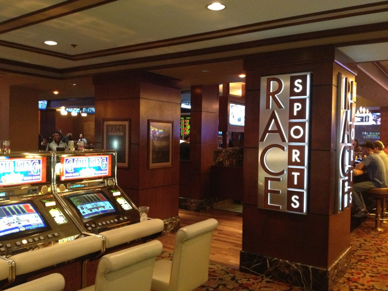 Golden Nugget The Vegas Parlay