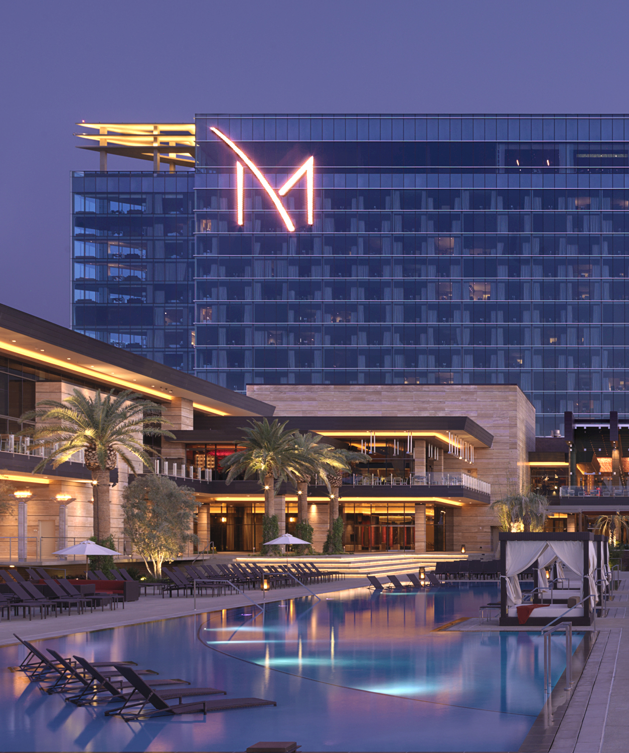 M Resort  Wikipedia