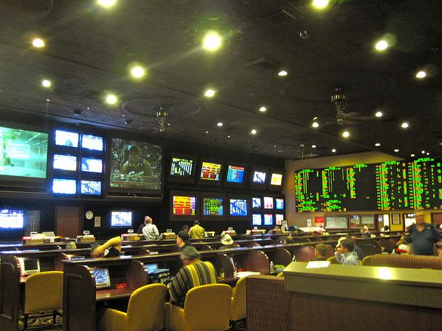 Rio - The Vegas Parlay