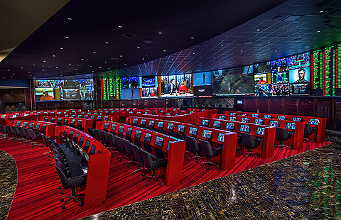 Top 5 Sports Books In Las Vegas For 2013 The Vegas Parlay