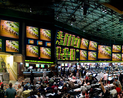 Red Rock Sportsbook Review