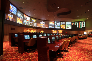 Las Vegas Sports Book News Tropicana Says Adios To Its