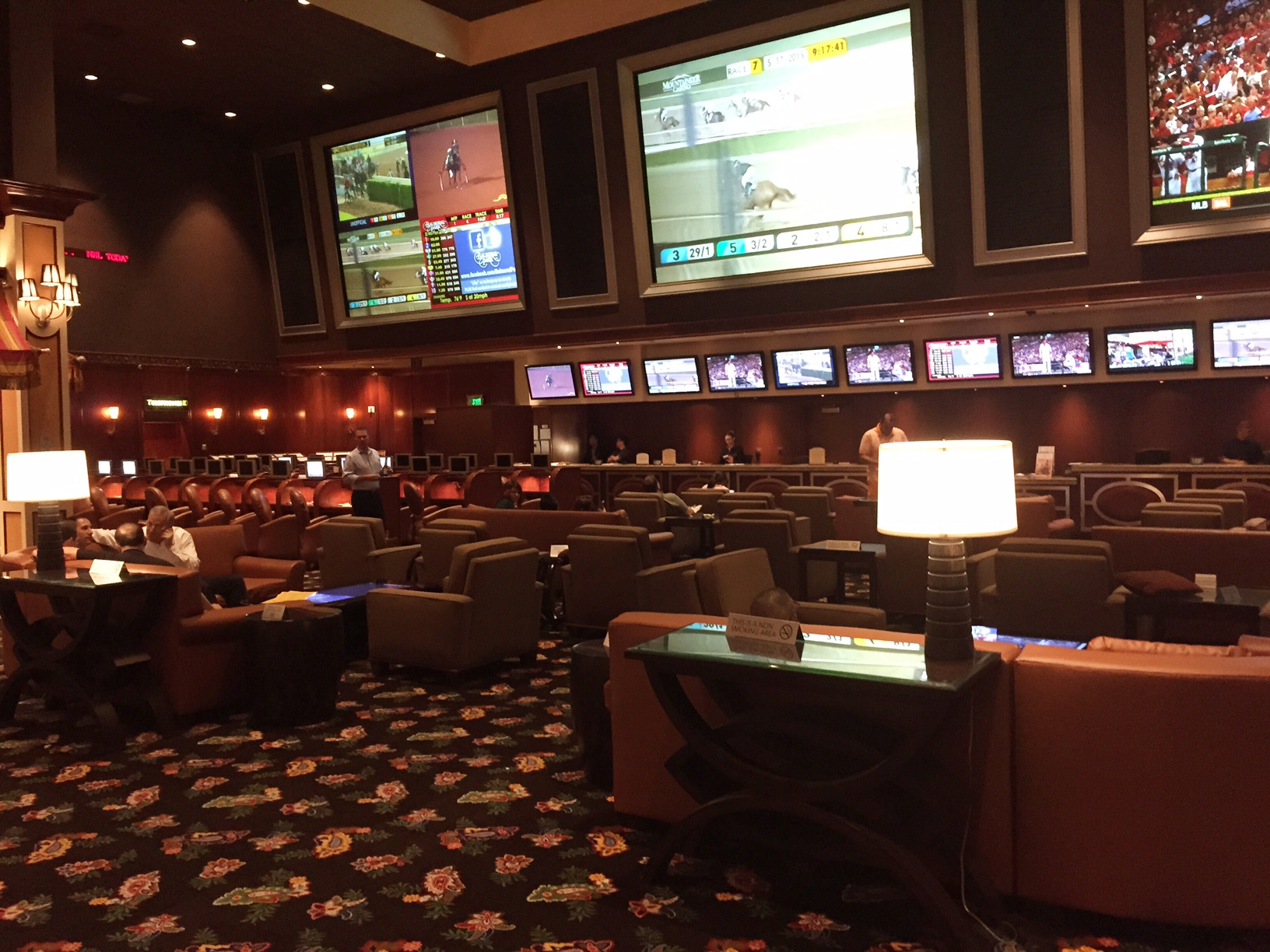 Bellagio sports book betting toolans bookmakers betting