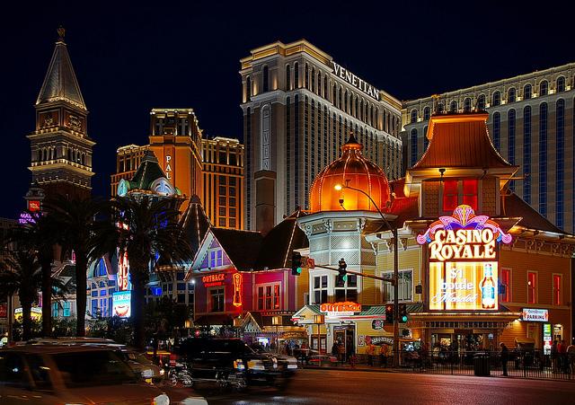 Royal Casino Vegas